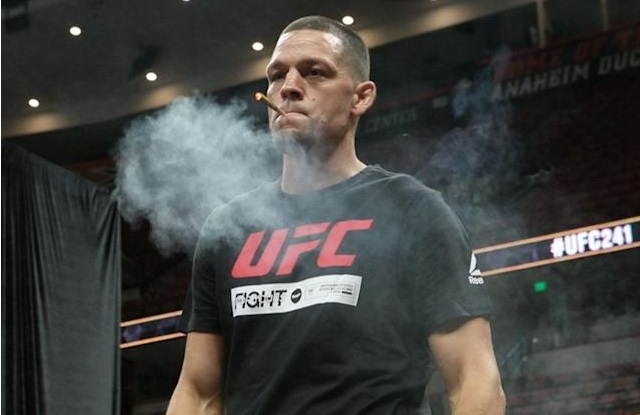 Nevada Declares Cannabis Not Performance Enhancing—Legalizes Use For MMA Athletes