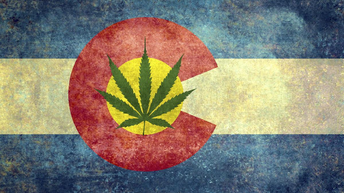 Impacts of Marijuana Legalization in Colorado: A Report